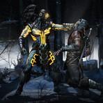 Confira o vídeo de Mortal Kombat X