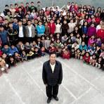 Curiosidades - A maior família do mundo