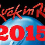 Rock In Rio 2015 – Ingressos e atrações
