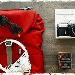 Itens indispensáveis da sua bagagem em viagens em grupo