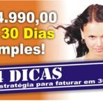 Estratégia – 4 dicas para ganhar R$ 4.990,00 em 30 dias!