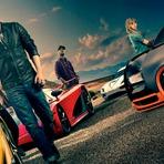 'Need For Speed –  O Filme' ganhará sequência