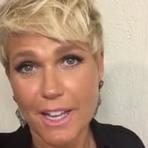 Xuxa cutuca a Globo no aniversário de 25 anos da Telefe