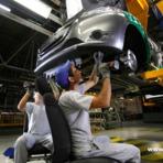 Automóveis - Produção de veículos tem o pior 1º trimestre desde 2007