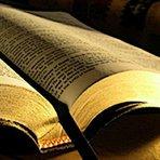 A IMPORTÂNCIA DA BÍBLIA - Teatro