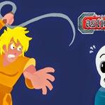 Super Castlevania 4 - Senhor Terror Games