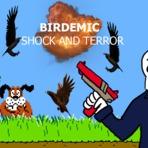 Birdemic (Melhor pior filme #1) - Senhor Terror Reviews