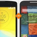 LG G2 Lite ou novo Moto G? Descubra qual é o melhor 'baratinho'