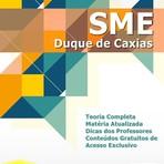 Auxiliar Administrativo Duque de Caxias SME