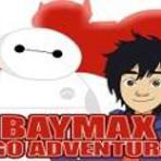 Baymax Go Adventure
