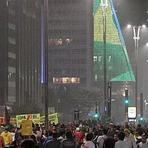 Blogueiro Repórter - PM fará interdição Total da Av. Paulista para novos protestos no próximo Domingo (12)