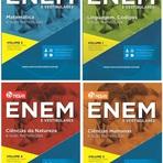 Apostila Atualizada do ENEM 2015 - Exame Nacional do Ensino Médio
