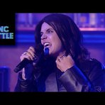 Celebridades - Justin Bieber Imita Ozzy Osbourne em Programa de TV