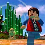 Lego Dimensions é novo game que vai usar bonecos reais nos consoles