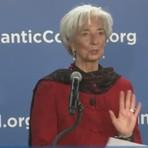 G1 > Recuperação global continua, mas Brasil está estagnando, diz FMI