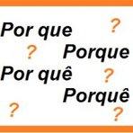 """Livros - Por que, Porque, Por quê e Porquê - Como usar corretamente cada um deles.Na língua portuguesa, temos quatro tipos de """"po"""