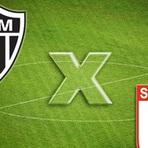 Atletico-MG x Santa Fé Ao Vivo Libertadores