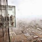 Curiosidades - Os terraços mais assustadores do mundo