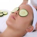 Moda & Beleza - Confira os benefícios do pepino para melhorar o aspecto da sua pele