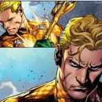 Confira algumas curiosidades sobre o Aquaman e o seu universo