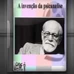 Documentário - A Invenção da Psicanalise 2 DVDs