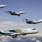 Aviões e jatos