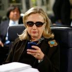 Internacional - Hillary Clinton 2016: Começou a competição, ou uma coroação?