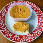 Culinária - Manteiga de amendoim: FAÇA VOCÊ MESMO!