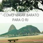 DICAS INCRÍVEIS PARA SUA PRÓXIMA VIAGEM AO RIO DE JANEIRO