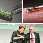 Brasileiros vão receber nova identidade com chip a partir da semana que vem