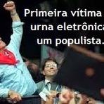 O ALERTA DE BRIZOLA AOS MOUCOS OUVIDOS BRASILEIROS