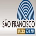 Ouvir a Rádio São Francisco 670 AM - Anápolis / GO