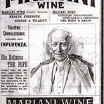 Curiosidades - Vinho de Coca, O Preferido do Papa Pio XI