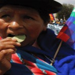 Política - Bolivianos são comunidade estrangeira que mais cresce em São Paulo e são o terceiro maior produtor de coca da América La