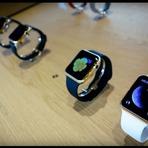 """Tecnologia & Ciência - Apple Watch """" - Grande sucesso - e esgotado logo de cara!"""