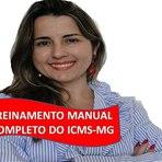 Treinamento  ICMS-MG