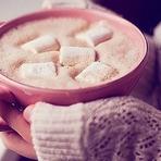 10 receitas diferentes de chocolate quente para dias chuvosos