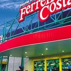 Empregos - Ferreira Costa contrata Auxiliar de Depósito, Serviços Gerais, Caixa e Apoio Caixa