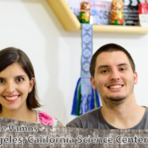 Vídeos - Novo Episódio do Por Onde Vamos no Ar! Los Angeles, California Science Center - EP30