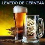 Ricas propriedades do levedo de cerveja...O levedo de cerveja possui ricas propriedades e ótimos benefícios para o nosso