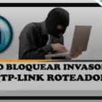 Segurança - Bloquear invasores em sua rede wifi