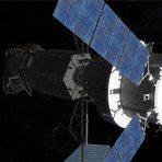 Curiosidades - NASA detalha missão para capturar asteroide. Sem categoria (Editar Post) por JLT Exploração do asteroide  Capturada a ro