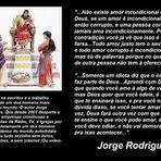Viste frases de Sabedoria do autor Jorge Rodrigues