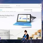 Blogosfera - Spartan Browser - Novo navegador da Microsoft