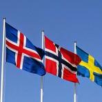 Internacional - Países nórdicos anunciam cooperação militar contra a Rússia