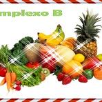 As Vitaminas do Complexo B São Vitais a Nossa Saúde, a Falta dela pode trazer problemas de Saúde Graves...