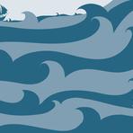Livros - Resenha: o Lobo do Mar, de Jack London