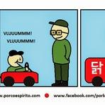 O ditador da Coréia do Norte aprendeu a dirigir com 3 anos.