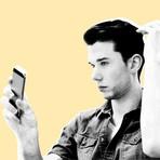 Curiosidades - Estudo diz que homens são duas vezes mais propensos a tirar selfies que mulheres