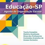 Apostila Agente de Organização Escolar